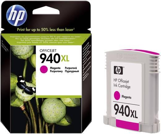 HP Tinte 940XL Original Magenta C4908AE