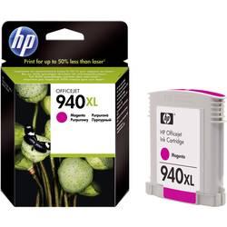 Náplň do tlačiarne HP 940 XL C4908AE, purpurová