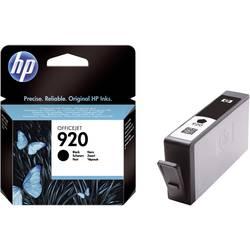 Náplň do tlačiarne HP 920 CD971AE, čierna