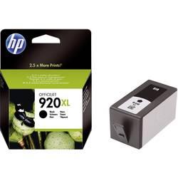 Náplň do tlačiarne HP 920 XL CD975AE, čierna
