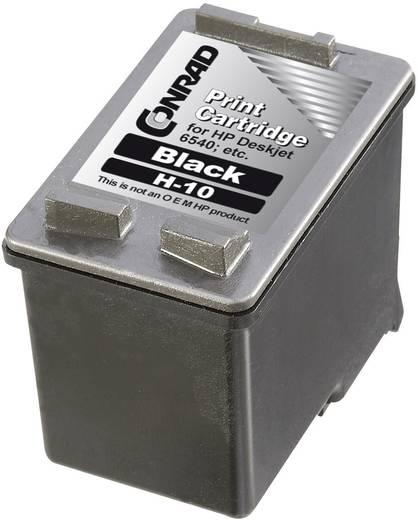 Tintenpatrone H-10 Schwarz