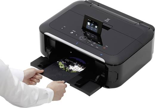 PIXMA MG5350 Multifunktion 3in1, Tinte, WLAN