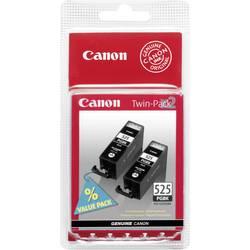 Sada 2 ks. náplní do tlačiarne Canon PGI-525PGBK 4529B010, čierna