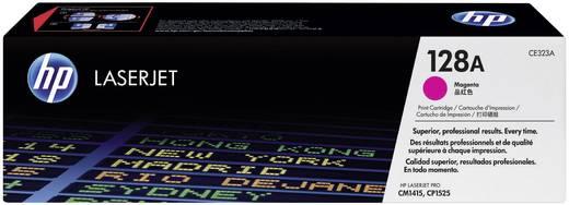 HP Toner 128A CE323A Original Magenta 1300 Seiten