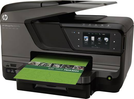 hp officejet pro 8600 plus e aio tintenstrahl. Black Bedroom Furniture Sets. Home Design Ideas