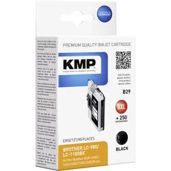 Kompatibilná náplň do tlačiarne KMP B29 1521,5221, čierna