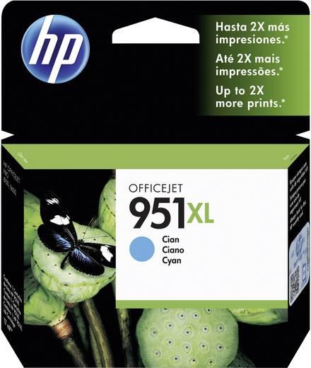 HP Tinte 951XL Original Cyan CN046AE
