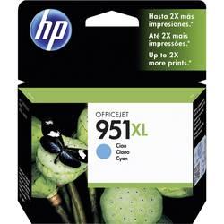 Náplň do tlačiarne HP 951XL CN046AE, zelenomodrá