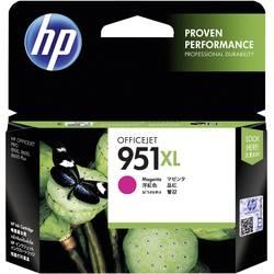 Náplň do tlačiarne HP 951XL CN047AE, purpurová