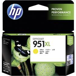 Náplň do tlačiarne HP 951XL CN048AE, žltá