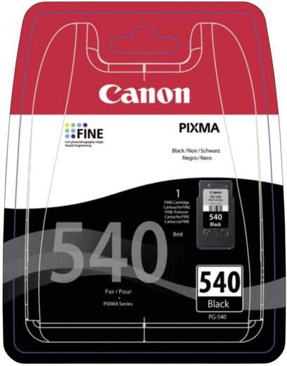 Canon Tinte PG-540 Original Schwarz 5225B005