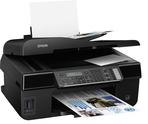 Epson stylus office bx305fw plus kaufen conrad - Epson stylus office bx305fw plus ...