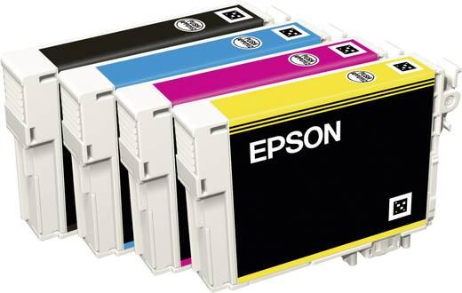 WorkForce Pro WP-4025 DW Tintenstrahldrucker mit WLAN