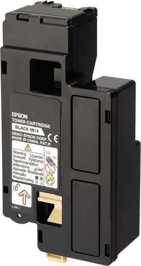 Epson Toner S050614 C13S050614 Original Schwarz 2000 Seiten