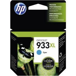 Náplň do tlačiarne HP 933XL CN054AE, zelenomodrá