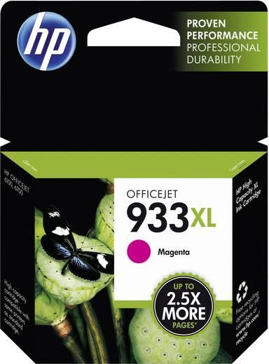 HP Tinte 933XL Original Magenta CN055AE