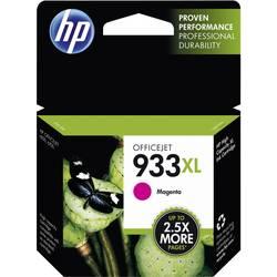 Náplň do tlačiarne HP 933XL CN055AE, purpurová