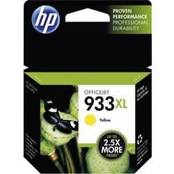 Náplň do tlačiarne HP 933XL CN056AE, žltá