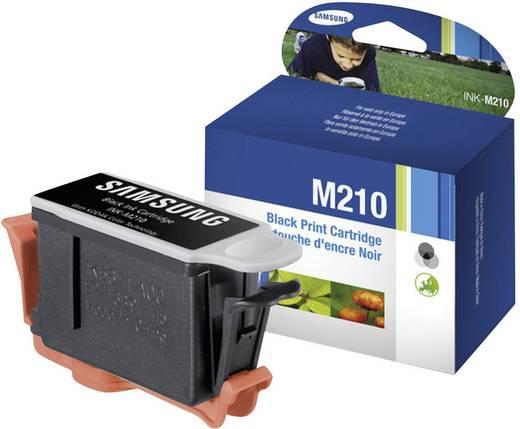 Samsung Druckerpatrone / Tinte INK-M210 Schwarz Original