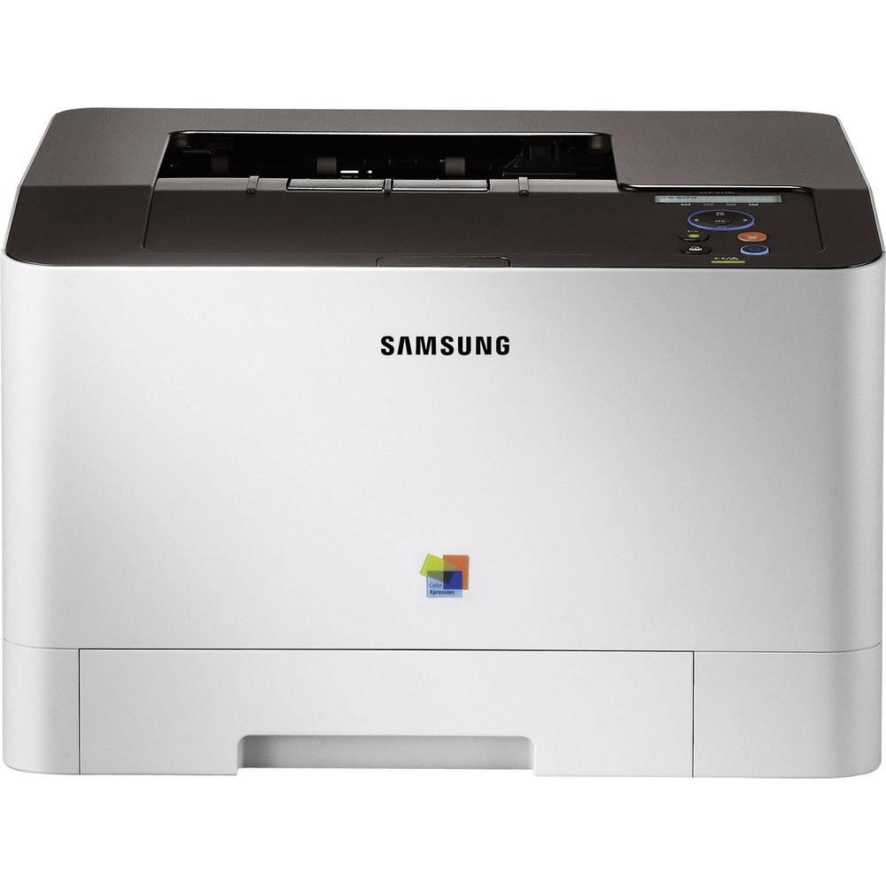 imprimante laser couleur samsung clp 415n a4. Black Bedroom Furniture Sets. Home Design Ideas