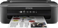 Image of Epson WorkForce WF-2010W Tintenstrahldrucker A4 LAN, WLAN