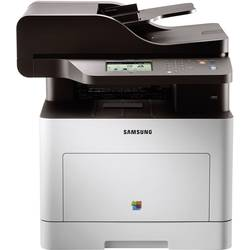Farebná laserová multifunkčná tlačiareň Samsung CLX-6260FW, LAN, Wi-Fi, duplexná