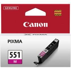 Náplň do tlačiarne Canon CLI-551M 6510B001, purpurová
