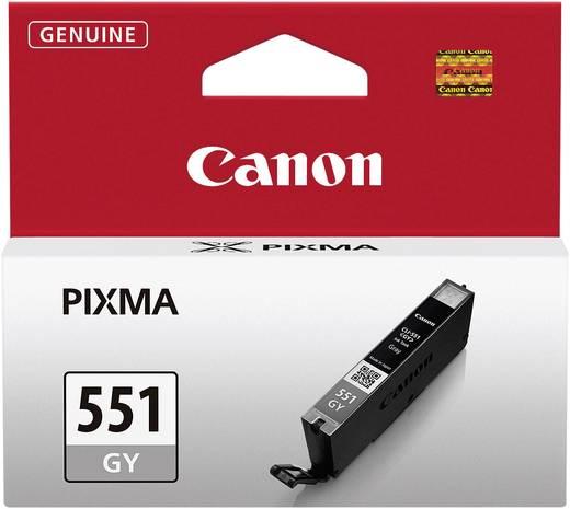 Canon Tinte CLI-551GY Original Grau 6512B001
