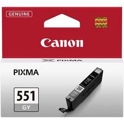 Náplň do tlačiarne Canon CLI-551GY 6512B001, šedá