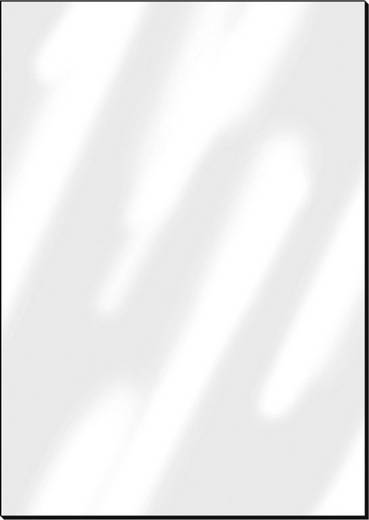 Laser Overhead-Folie Sigel Farblaser Overhead Folien A4 LF619 DIN A4 Transparent 20 St.