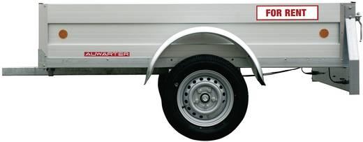 Herma 9500 Etiketten (A4) 210 x 297 mm Polyethylenfolie Weiß 10 St. Permanent Universal-Etiketten, Wetterfeste Etiketten Laser, Kopie