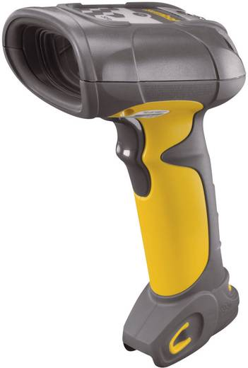 2D Industrie Barcode-Scanner DS3508-ER, IP65, USB-Kit