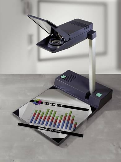 Laser Overhead-Folie Avery-Zweckform Overhead Folien extrem hitzestabil 3566 DIN A4 Bedruckbar, Optimiert für Laser 20 S