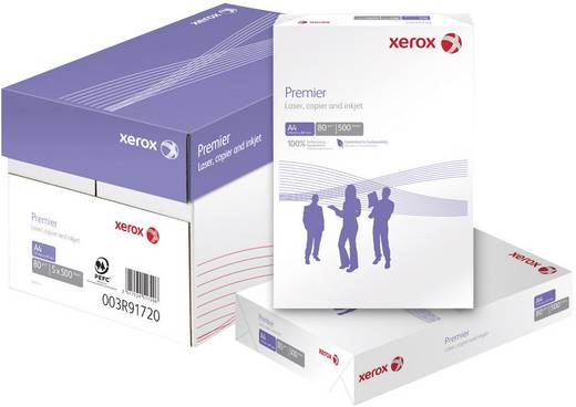 Universal Druckerpapier Xerox 003R91720 003R91720 DIN A4 80 g/m² 500 Blatt Weiß
