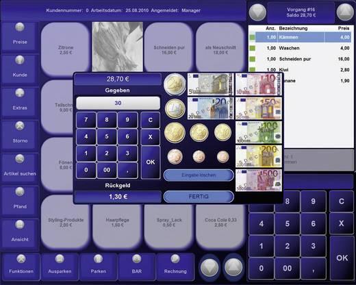 PosBill® Kassensoftware für den Handel
