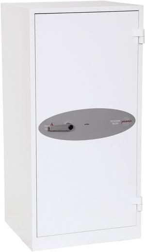 Einbruchschutztresor, Feuerschutztresor Phoenix FS1511K FS1511K Schlüsselschloss