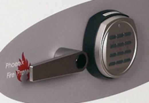 Einbruchschutztresor, Feuerschutztresor Phoenix FS1511E FS1511E Zahlenschloss