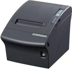 Image of Metapace Bondrucker T-3 inkl. Zubehörpaket, USB, schwarz
