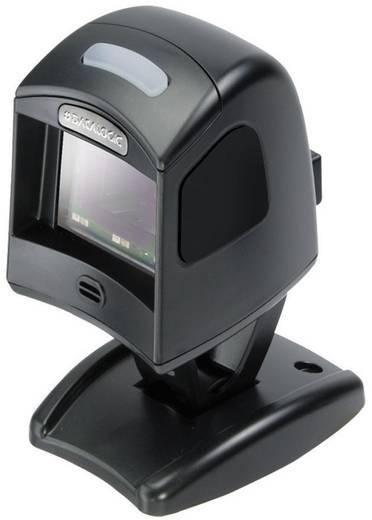 DataLogic Magellan 1100 i Barcode-Scanner Kabelgebunden 1D, 2D Imager Schwarz Desktop-Scanner (Stationär) USB