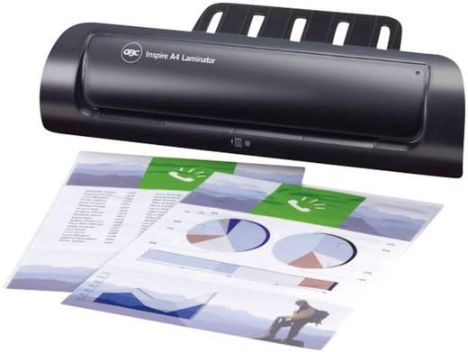 Laminiergerät GBC Inspire A4 4400304EU DIN A4, DIN A5, DIN A6, DIN A7, DIN A8, Visitenkarten