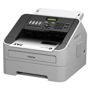 Kompaktes Laser-Faxgerät