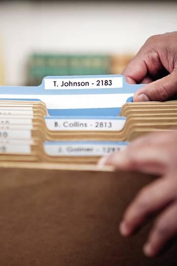 Beschriftungsgerät DYMO Labelmanager PnP Geeignet für Schriftband: D1 6 mm, 9 mm, 12 mm