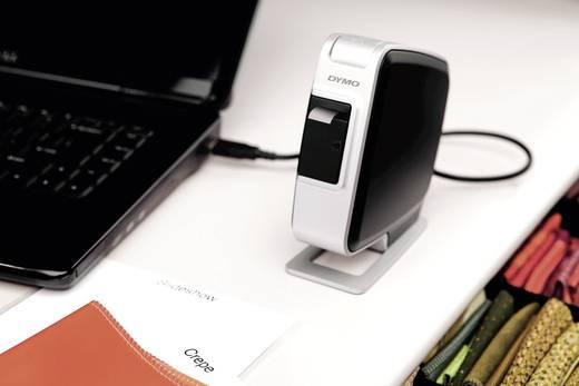 DYMO Labelmanager PnP Beschriftungsgerät Geeignet für Schriftband: D1 6 mm, 9 mm, 12 mm