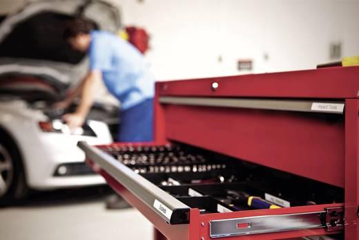Beschriftungsgerät DYMO Labelmanager 420P Geeignet für Schriftband: D1 6 mm, 9 mm, 12 mm, 19 mm