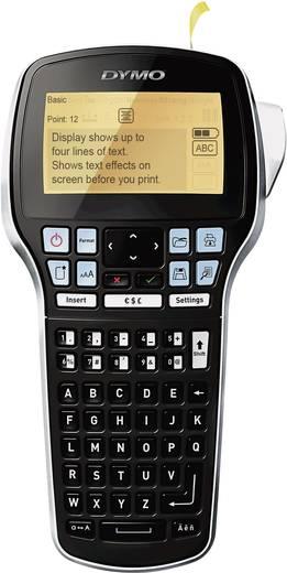DYMO Labelmanager 420P Beschriftungsgerät Geeignet für Schriftband: D1 6 mm, 9 mm, 12 mm, 19 mm
