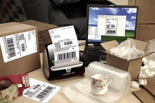 DYMO LabelWriter 4XL Etiketten-Drucker Thermodirekt 300 x 300 dpi Etikettenbreite (max.): 104 mm USB