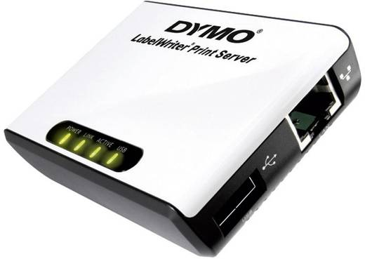 Netzwerk Printserver LAN (10/100 MBit/s), USB DYMO S0929080