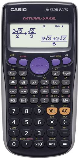 Schulrechner FX-82DE PLUS FX-82DE PLUS Casio