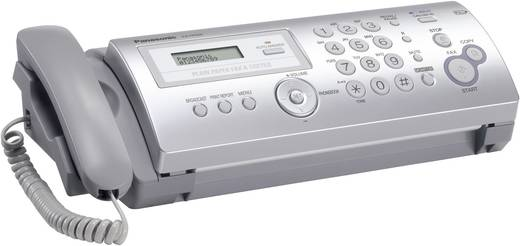 Panasonic KX-FP205G-S Thermotransfer-Faxgerät Sende- /Empfangsspeicher 25 Seiten