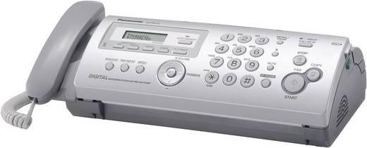 Panasonic KX-FP215G-S Thermotransfer-Faxgerät Sende- /Empfangsspeicher 25 Seiten